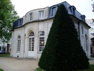Pavillon de l Ermitage