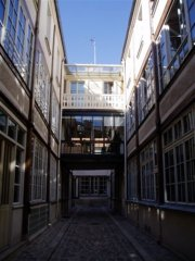Quartier Saint-Antoine