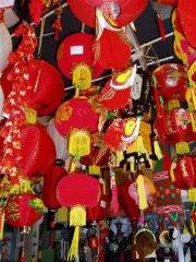 Quartier Chinois, 13ème