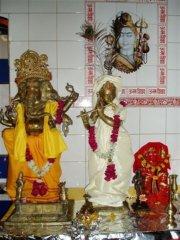 Temple Indien, 10ème